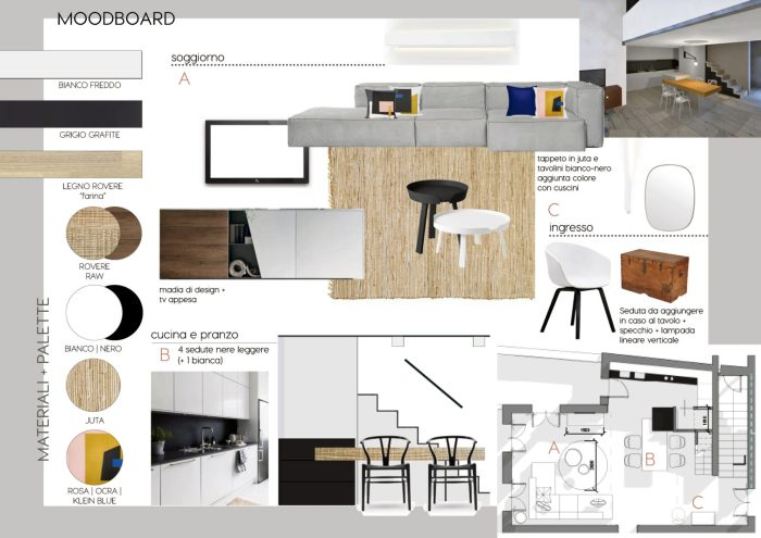 My Work Living Room Design In Contemporary And Masculine Style