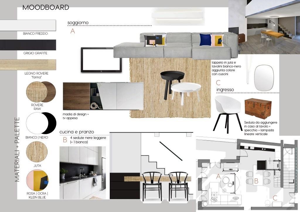living room design proposal + finding the perfect tv cabinet - Tavoli Soggiorno Tomasella 2