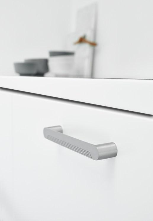 design handles, modern kitchen handles, interzum 2017 news, furnipart, rikke frost, italianbark interior design blog
