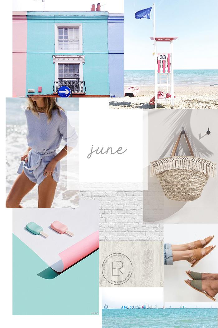 june moodboard, hello june, italianbark interior design blog