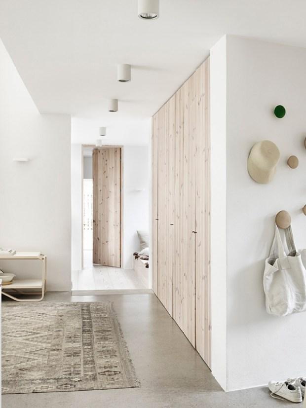10 cozy minimialist interiors on ITALIANBARK interior design blog