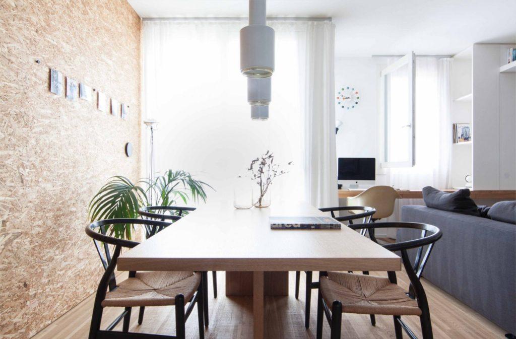 interior dm bassano del grappa - White Home Interior