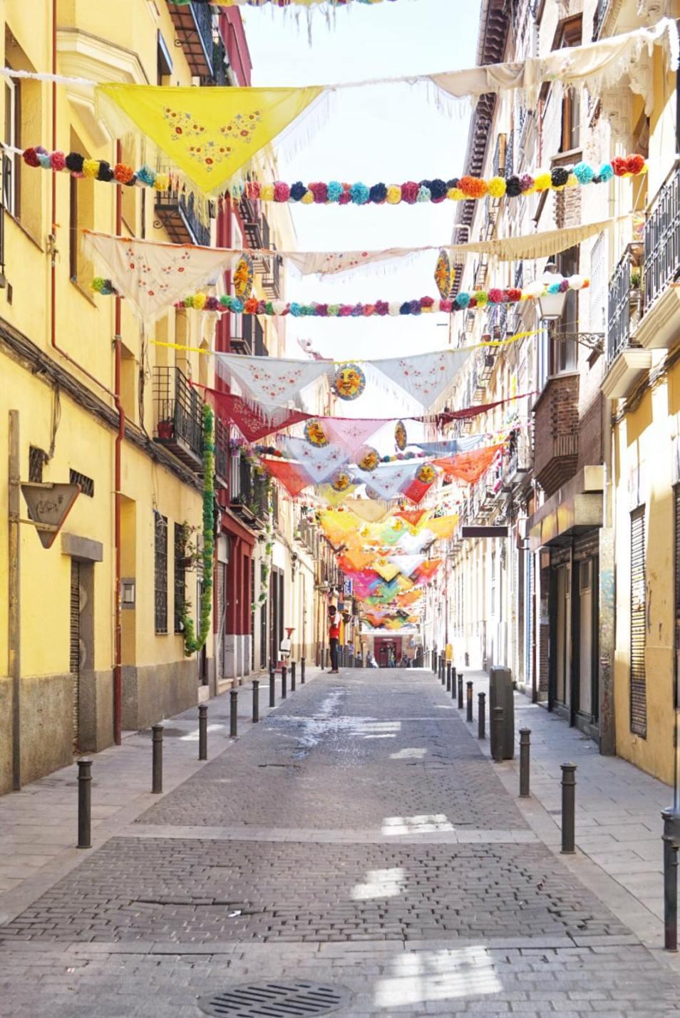 Road Trip in Spain, two weeks in spain, spain travel itinerary, things to see in madrid, madrid