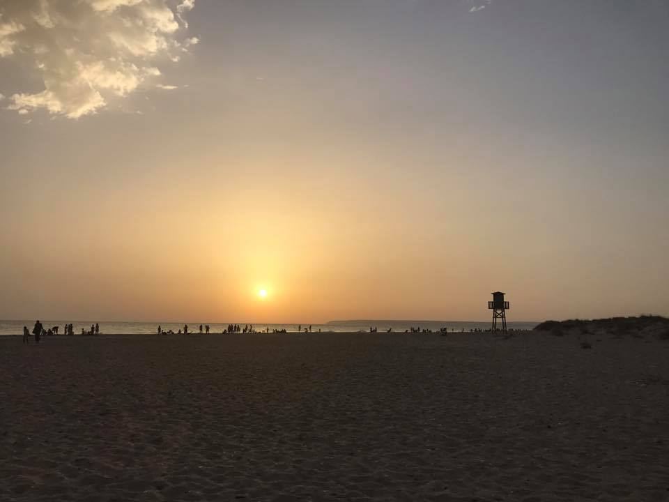 two weeks itinerary in Andalucia, andalucia tour, drive tour andalucia, andalusia sunset