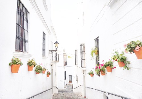 two weeks itinerary in Andalucia, andalucia tour, drive tour andalucia, andalusia pueblos blancos, andalusia itinerary, two weeks in spain drive tour, italianbark interior design blog