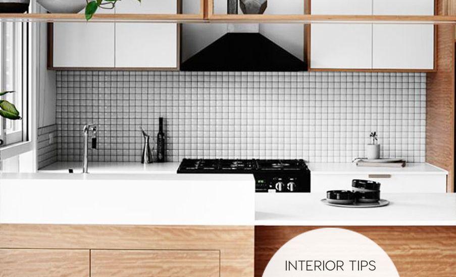 choosing kitchen cabinets finish