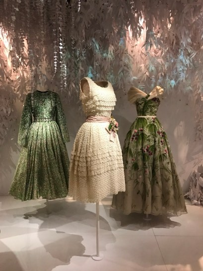 Christian Dior: Couturier du rêve