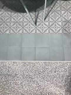ersaie 2017 novità, italianbark, terrazzo tiles