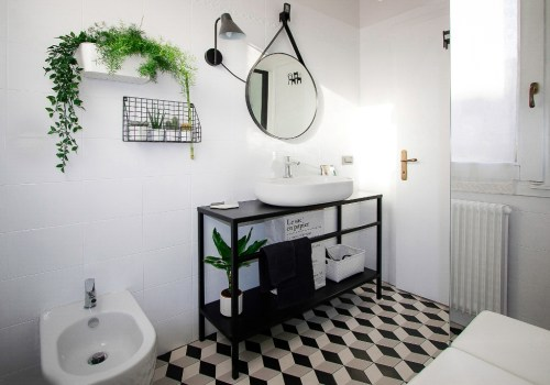#MYHOMERESTYLING | My Bathroom Before and After