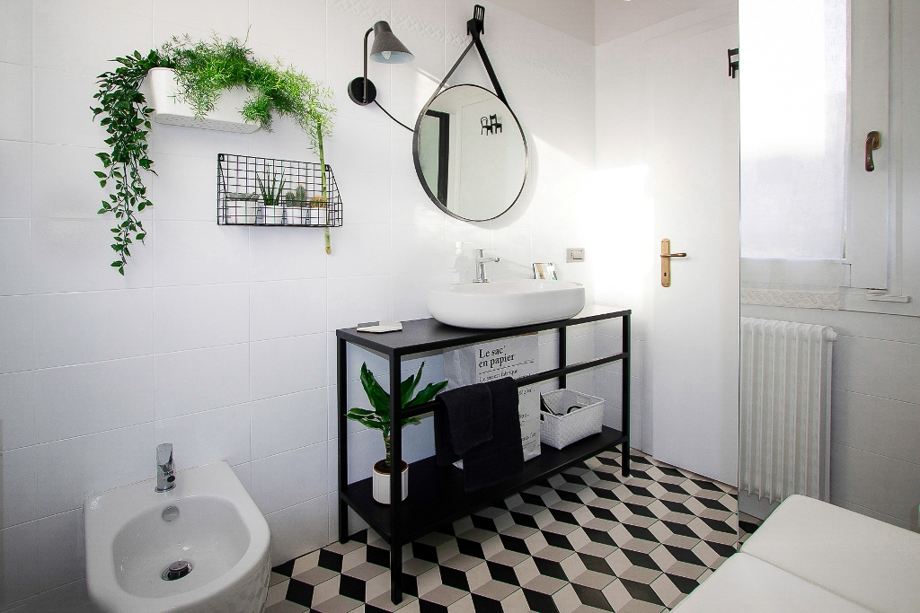 I Finally Share Today My Bathroom Before U0026 After Photos With All Those  Useful Specifications You May Need For A Bathroom Makeover.