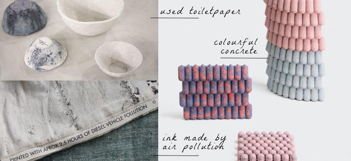 dutch design week 2017 new design materials