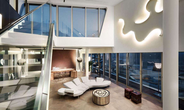 citylife milano, milan architecture, italian interiors, italian luxury homes, italianbark