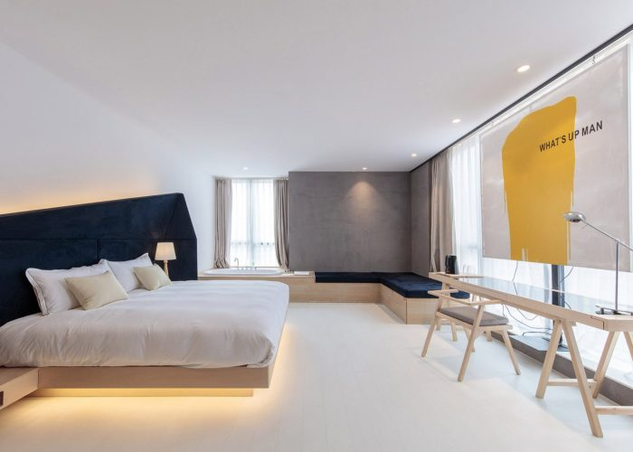 Hotel Design Trends 2018 to create a stunning guest journey