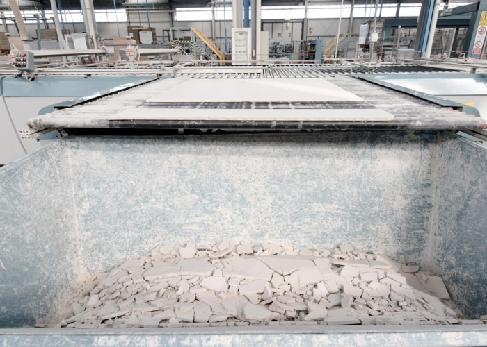 MADE IN ITALY | Visiting where Italian Ceramic and Porcelain Tiles are produced