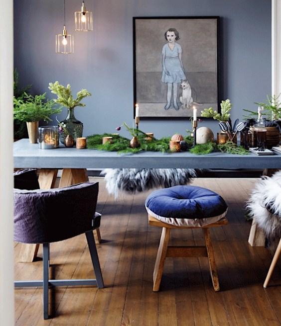 Pantone 2018 ultra violet decor, violet interiors, pantone 2018 fabric