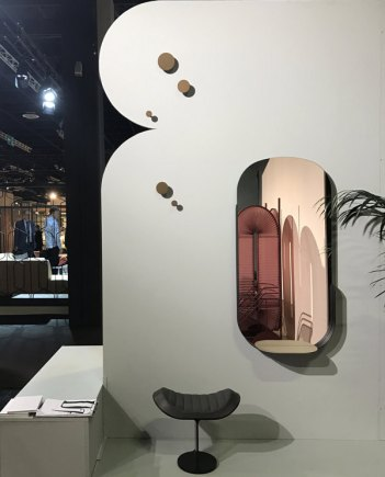 Dante Goods and Bads, IMM Cologne 2018