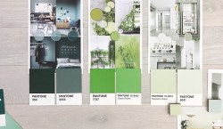 INTERIOR TRENDS | The Evolution of Green + The new…