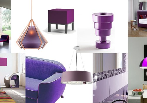 10 Designs in Pantone's Color of the Year: Ultraviolet