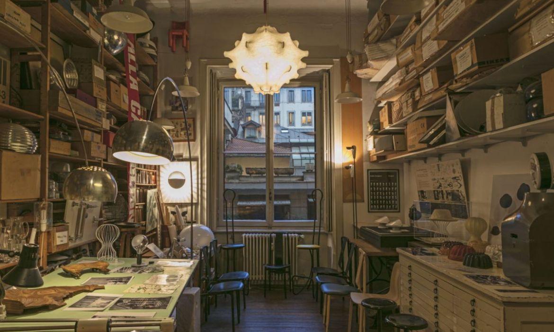100 Years of Achille Castiglioni, the master of Italian Design