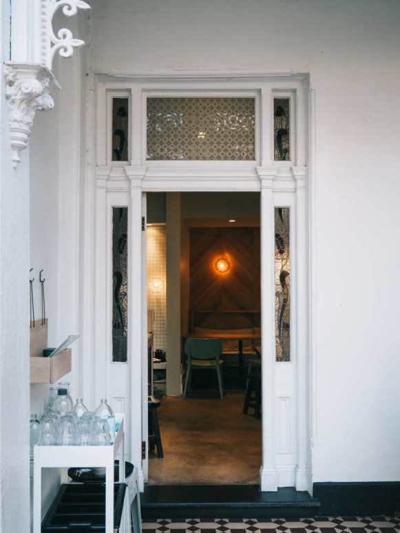The Kettle Black, South Melbourne, melbourne design guide, best coffee shop melbourne, where to eat