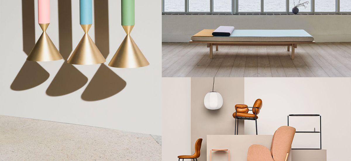 stockholm furniture fair 2018, design news, european design fairs, scandinavian design, italianbark interior design blog