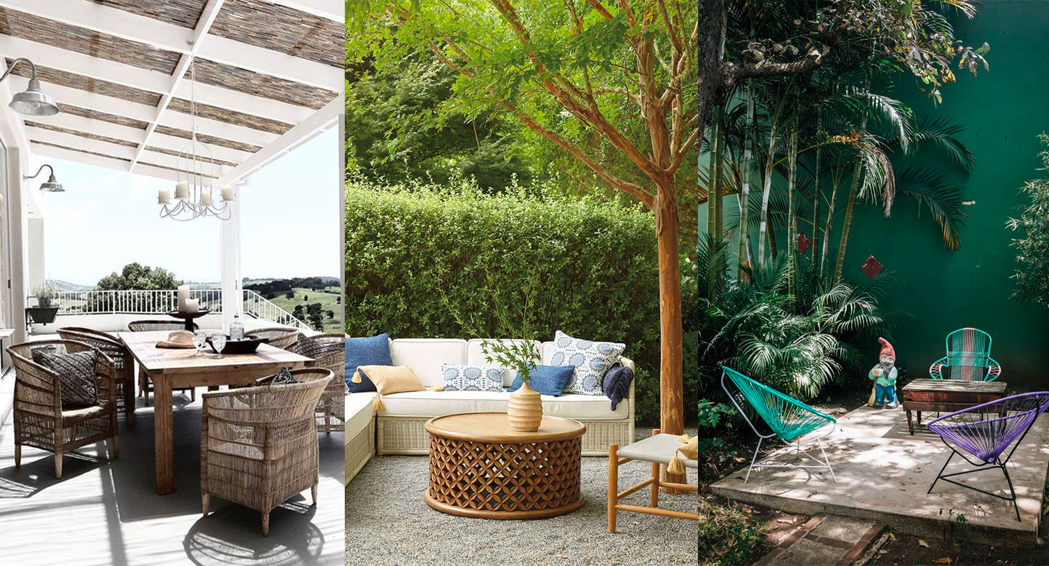top outdoor ideas in african style decor