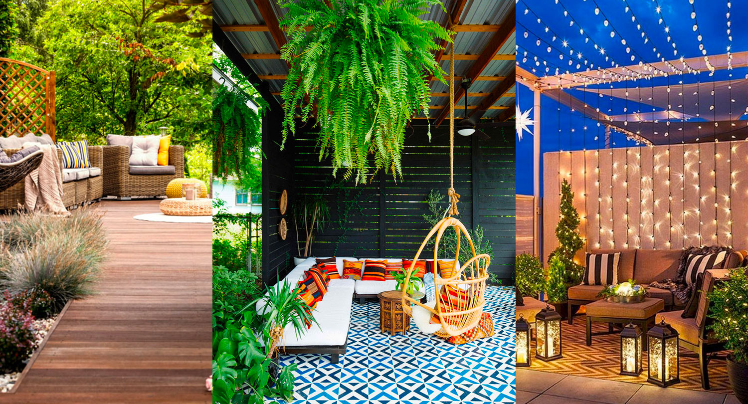 interior tips how to decorate a patio