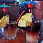 Ahhhh! Cool Summer Cocktails from the Tropics!