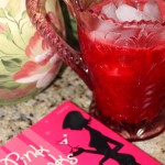 Cranberry ~ Strawberry Daiquiris