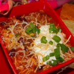 Favorite Spicy Hot Chili For The Super Bowl!