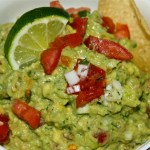 Can't Get Enough of this Guacamole for the Super Bowl or Whenever