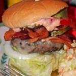 The Big Mama, Big Bang, Big Kahuna Burger