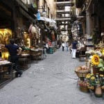 The Traditional Food of Naples, Italy! A Taste of Napoli!