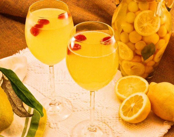 limoncello mother's day