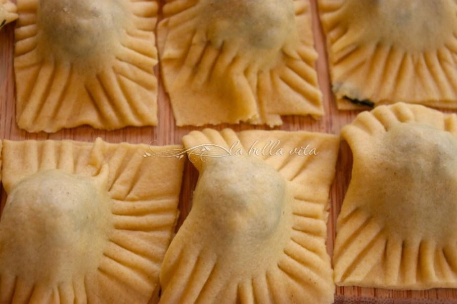 How to Make Home-Made Italian Ravioli