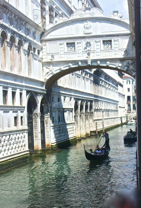 Risi e Bisi - a classic from Venice