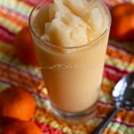 Sweet Clementine Orange Smoothie and 20 Citrus Recipes