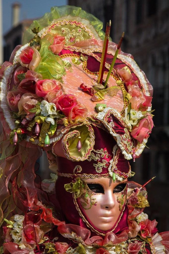 beautiful images venetian carnevale
