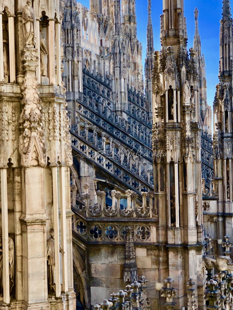 The Duomo of Milan - Cathedral of St. Maria Maggiore