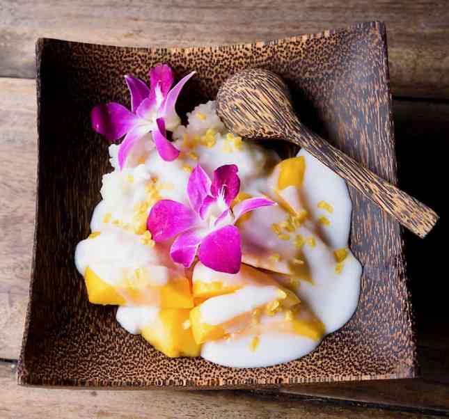 June and Mango Recipes