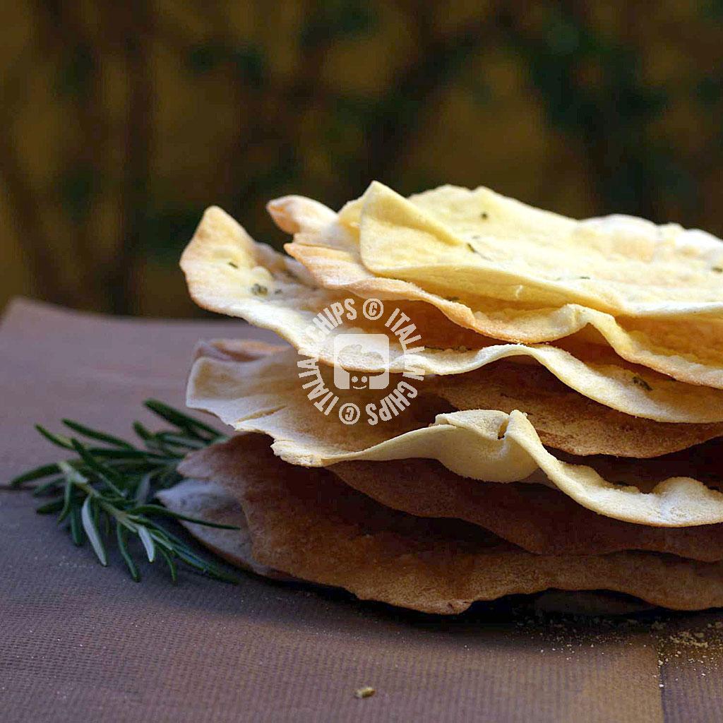 Bread, Focaccia & Pizza