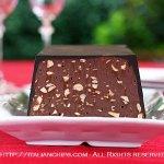 Stunning Chocolate Cake