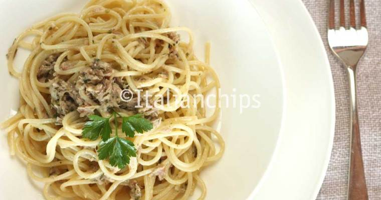 Our Tuna Pasta Recipe – Quick and Tasty!