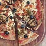 Super Quick Whole Wheat Pizza Dough