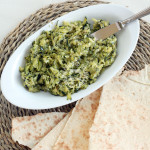 Zucchini Dip, Just Delicious!