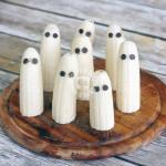 Banana Boooo!!!!!! A Halloween Idea!