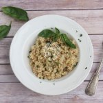 Easy Quinoa Recipe, Healthy and Tasty