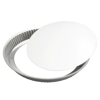 Baking pan mobile bottom