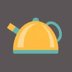 Coffee Maker 6 kettle