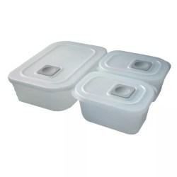 contenitori frigo prisma